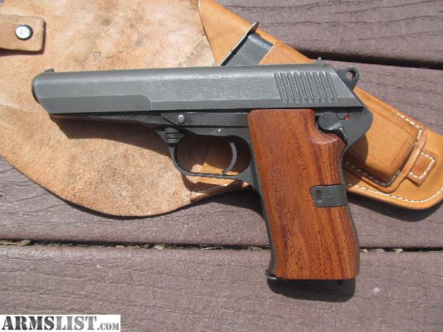 7_62 X 25 http://www.armslist.com/posts/1637172/pittsburgh-pennsylvania-handguns-for-sale--cz-52-czech-7-62-x-25-tokarev