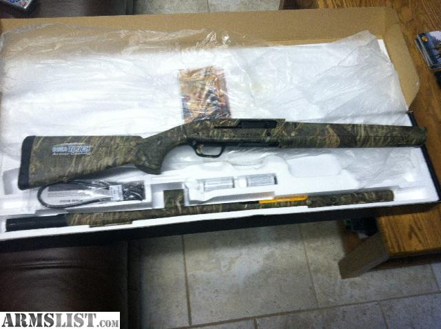 Armslist For Sale Trade Browning Maxus 3 5 Inch Modb