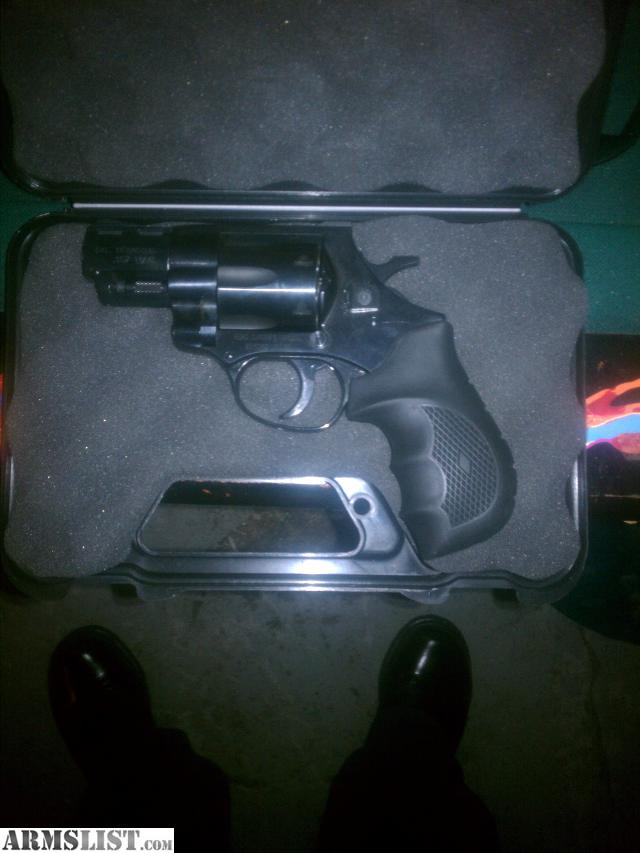 EAA 357 Magnum Snub Nose http://www.armslist.com/posts/1664976/northern-ky-handguns-for-sale-trade--eaa-357-magnum-snub-nose