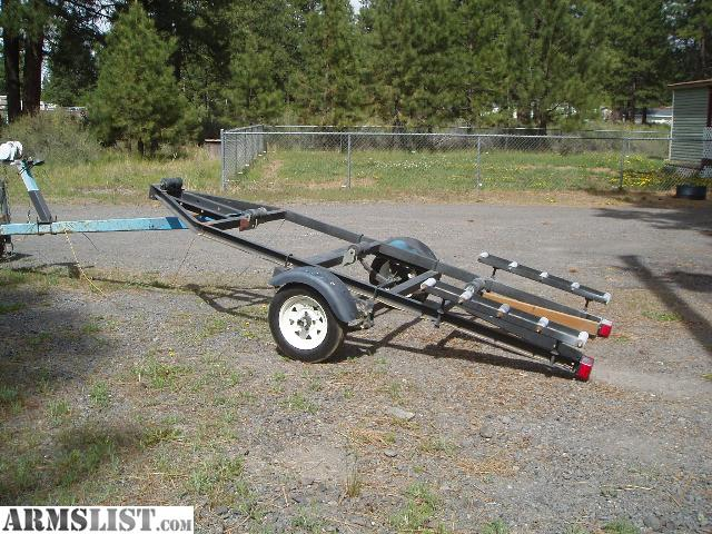 boat trailers sale