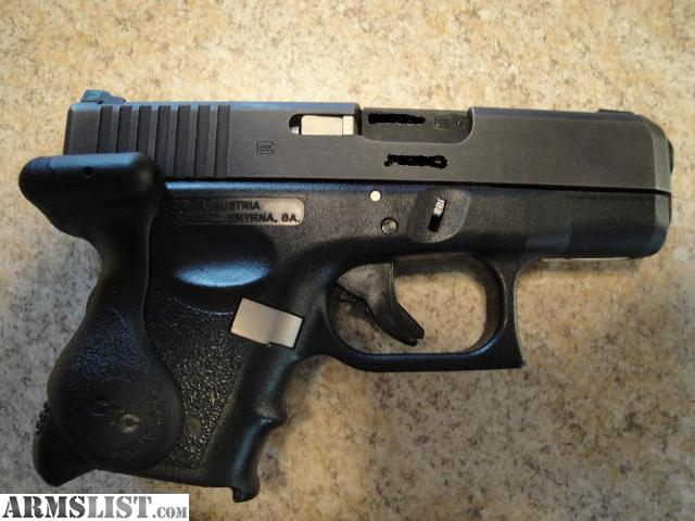 Glock 27 40 Cal Price New