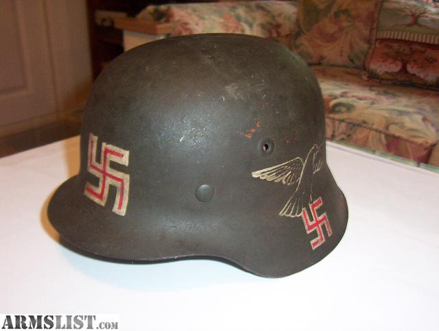 Armslist For Sale Ww2 German Helmet
