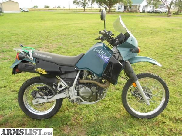 Klr 650 Diesel Klr 650 For Sale