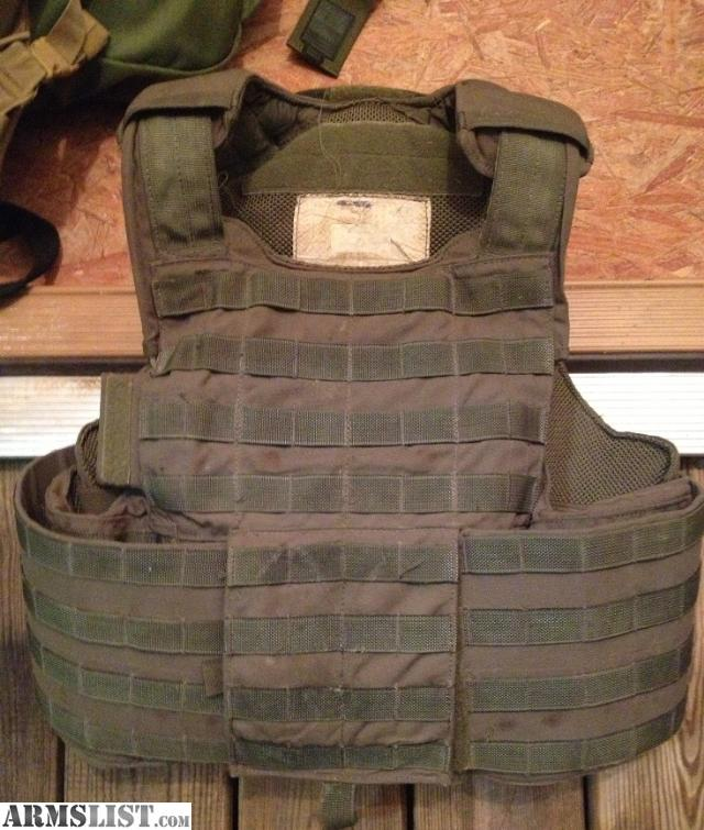 Armslist For Sale Eagle Industries Mc Ciras With Iiia