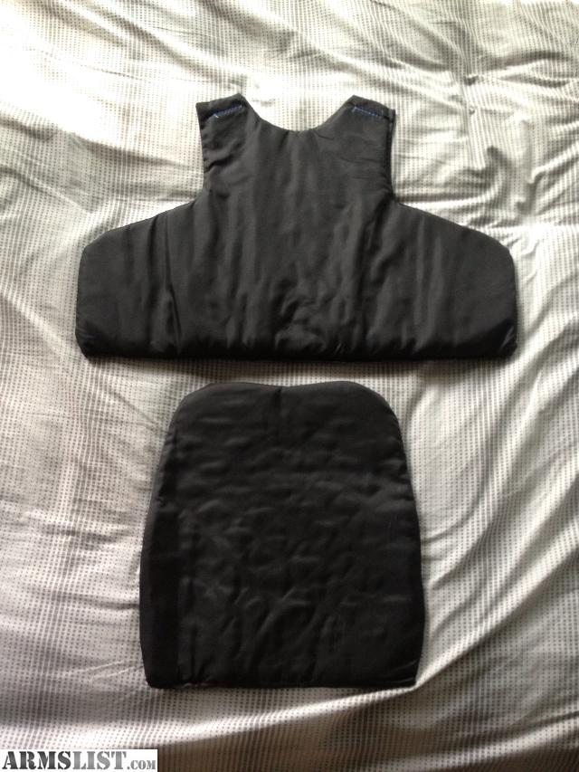 Type Iii Body Armor For Sale Type Iii a Soft Body Armor