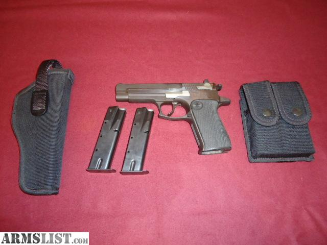 Star SA 9 Mm http://www.armslist.com/posts/1726258/dothan-alabama-handguns-for-sale--star-sa--model-30m1-9mm