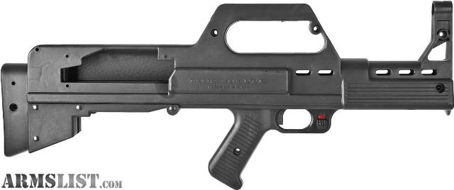 For Sale: Bullpup Stock for Ruger Mini 14