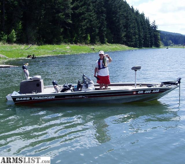 Armslist for sale jet bass boat by tracker for Jet fishing boats for sale
