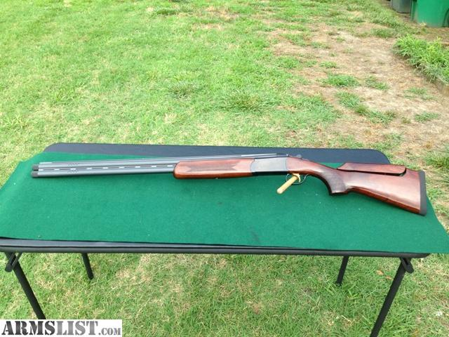 Stoeger condor competition review model condor competition