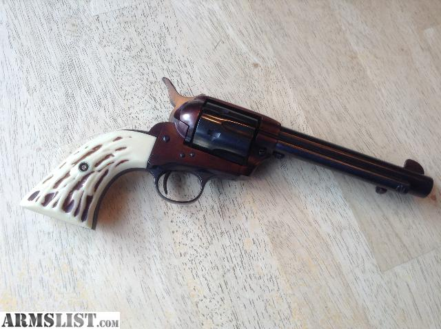 armslist for sale 1957 great western arms company 357