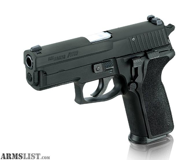 For Sale Trade Sig Sauer P229 9mm Tacpac With: For Sale/Trade: Sig Sauer P229 9mm. 4 Magazines
