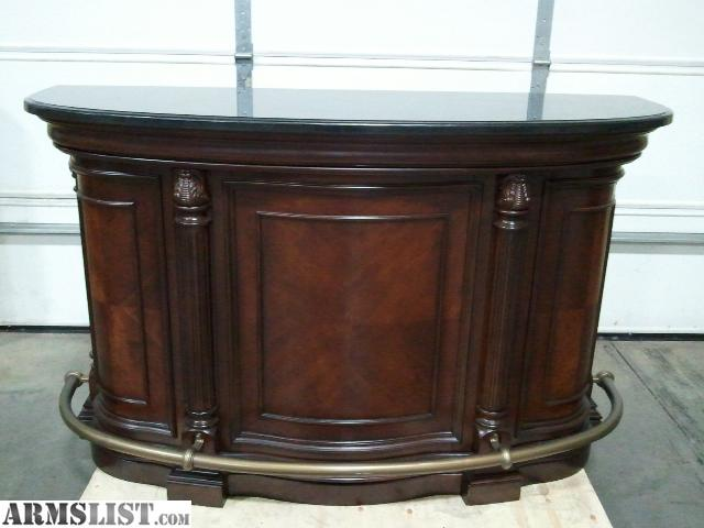 Armslist For Sale Trade New American Heritage Home Bar