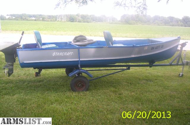 Aluminum Boats For Sale Kijiji Alberta