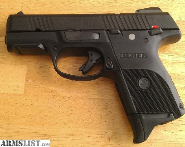 Ruger Review Sr40c Looking to Sell my Ruger Sr40c