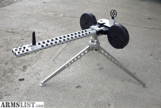 22 cal tommy gun for sale