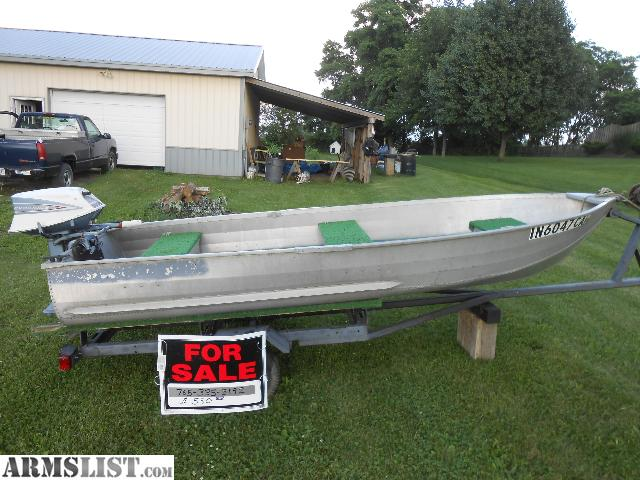Aluminum fishing boats for sale in wisconsin boat dealers for Used aluminum fishing boats for sale in michigan