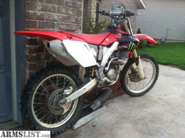 Dirt Bikes Springfield Mo An error occurred