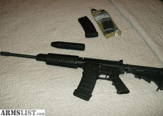 Tactical AK-47 Side Folder
