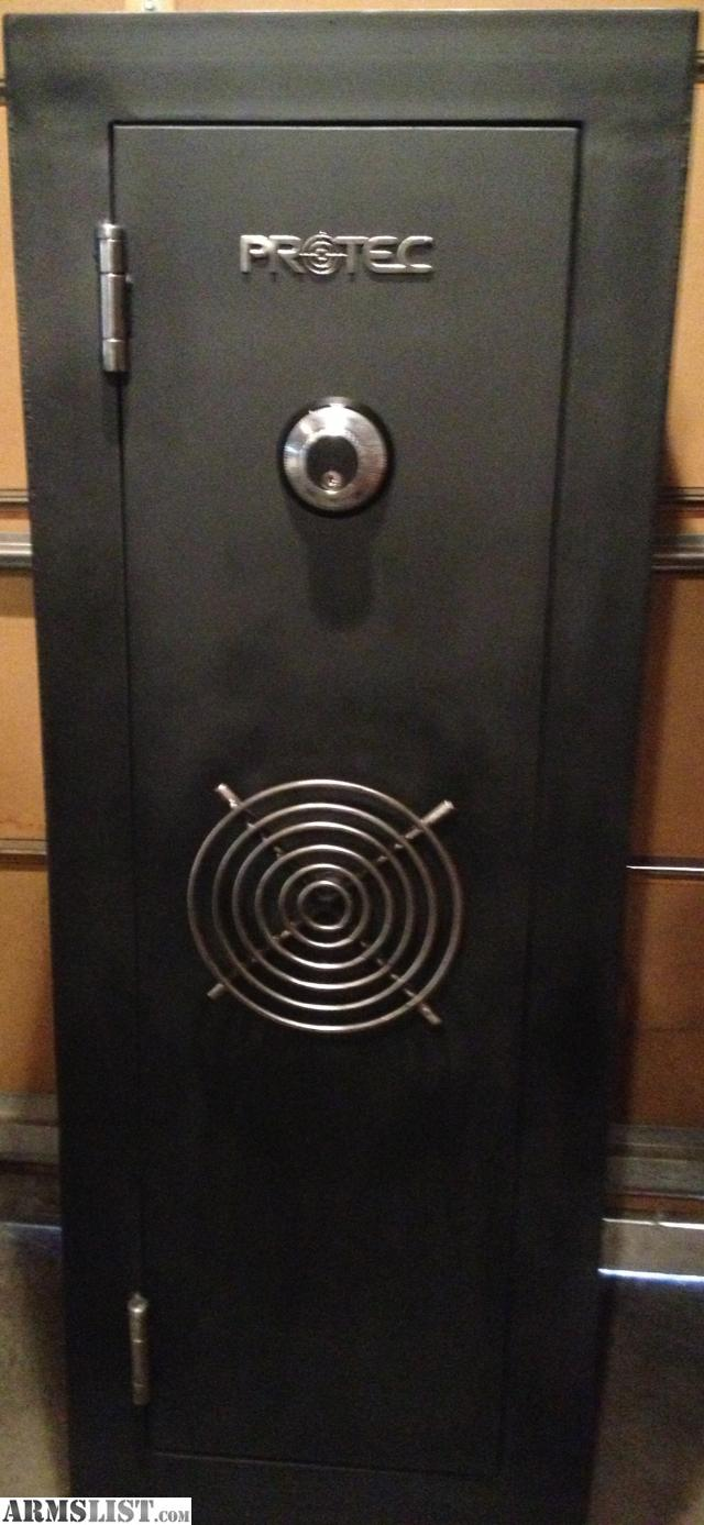 Armslist for sale stainless us built gun safe vault for Custom panic room