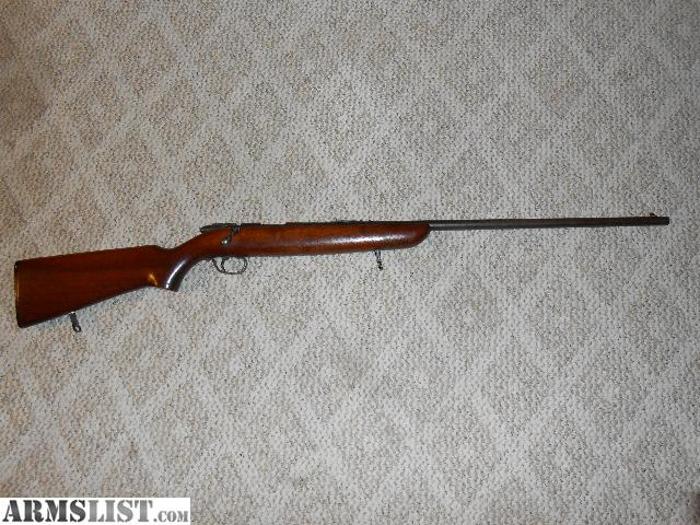 Remington targetmaster model 510