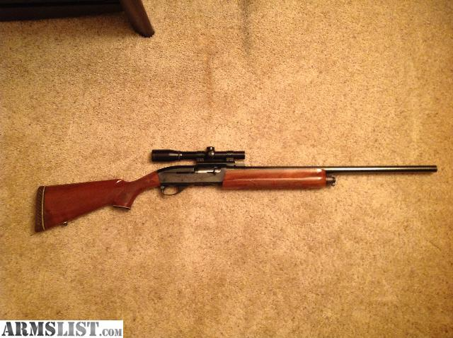 how to clean gas ports on remington 1100