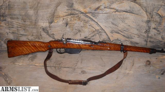 Armslist For Sale Steyr M95 Carbine Ammo 20 Clips And