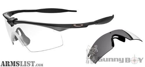 7cc1cc8ae7 Oakley Elite Special Forces Standard Issue « One More Soul