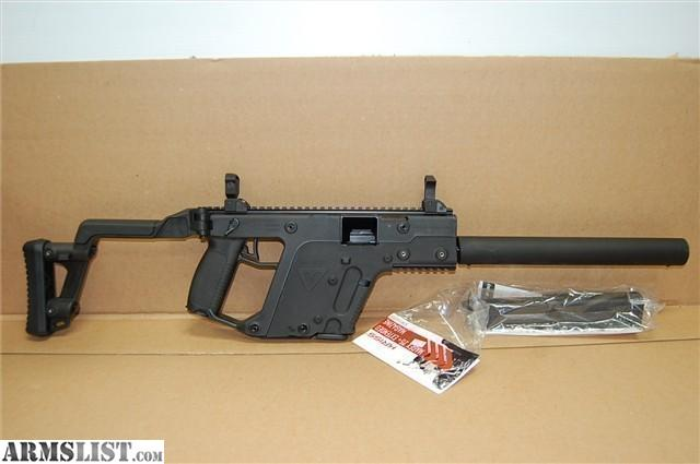 Armslist For Sale Kriss Vector Crb 45 Acp Chris Super