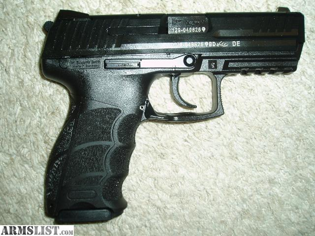 Lbs with magazine for Koch 63 od manual