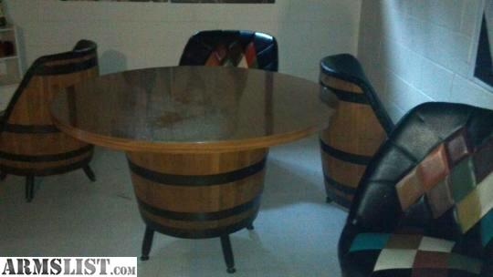 What Is Man Cave Furniture : Armslist for sale man cave furniture