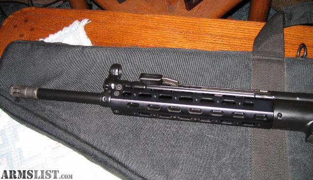 Pin Hk H Amp K 91 Ptr Cetme Tri Rail Handguard Forearm on Pinterest
