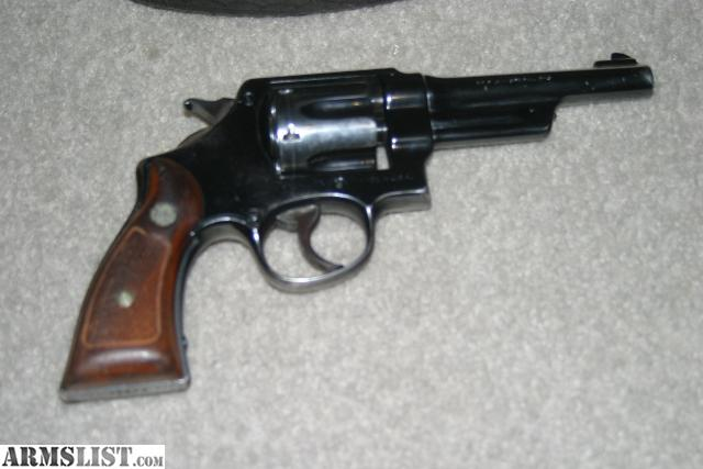 For sale smith and wesson 38 special