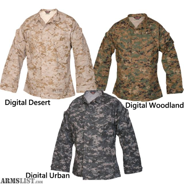 Want To Buy: Navy/Multicam/woodland/marpat/desert camo