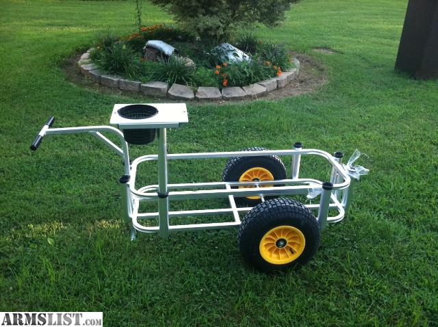 Armslist for sale surf and pier fishing cart for Fishing carts for sale