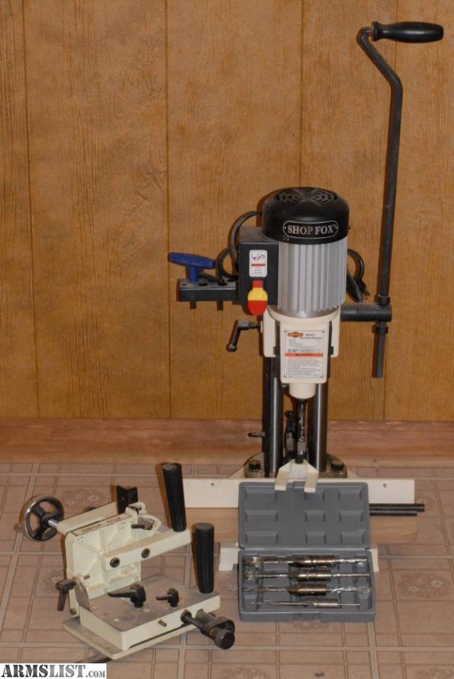 For Sale: Woodworking Machinery and tools.