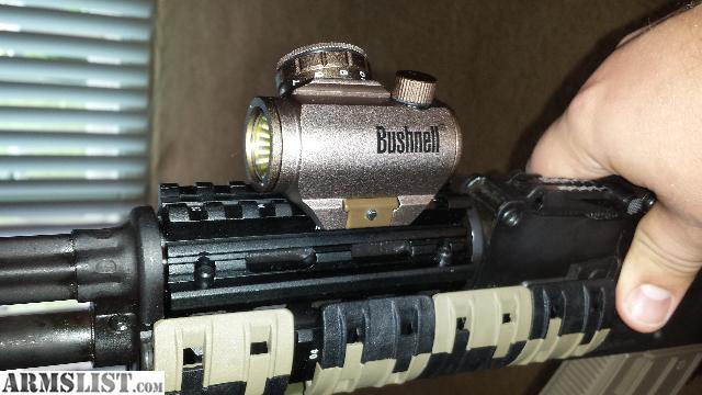 Brand New Bushnell Trs 25