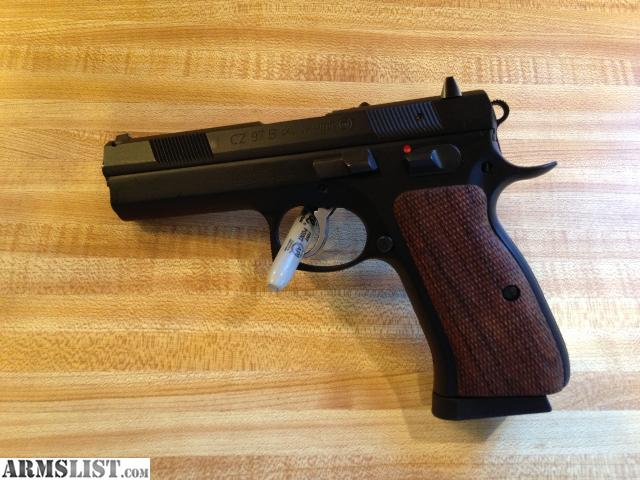 sale cz 97 bd 45 cal barely used http pic2fly com cz 97 bd for sale