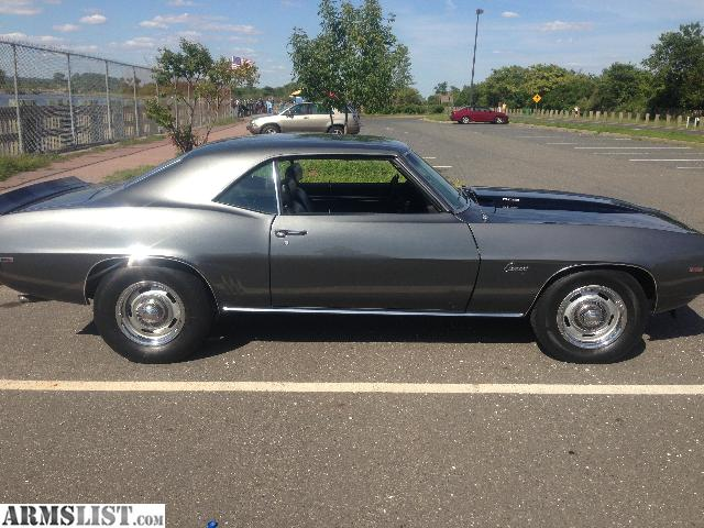 armslist for sale 1969 camaro ss. Cars Review. Best American Auto & Cars Review
