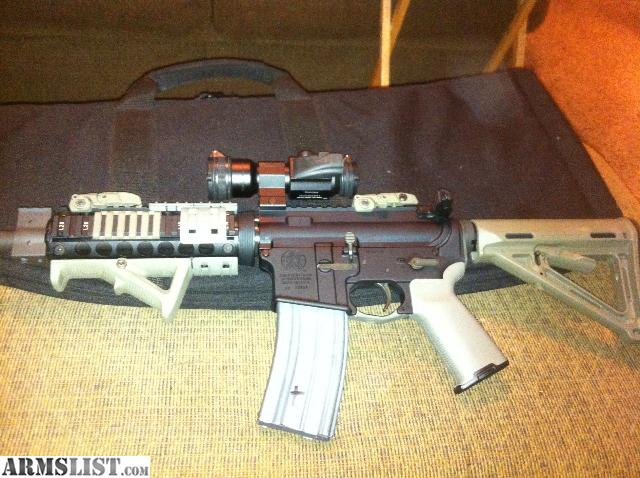 Armslist for sale trade magpul furniture sights in for Furniture quad cities