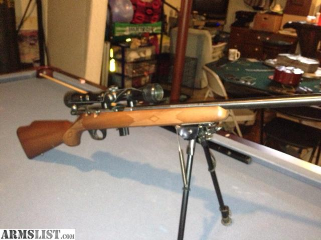 Armslist For Sale Marlin 17 Hmr Mach 2