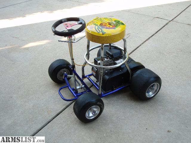 Armslist For Sale Trade Barstool Racer