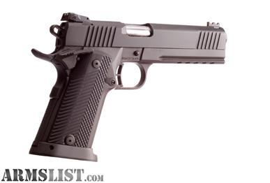 Armslist want to buy rock island armory 2011 tactical double stack