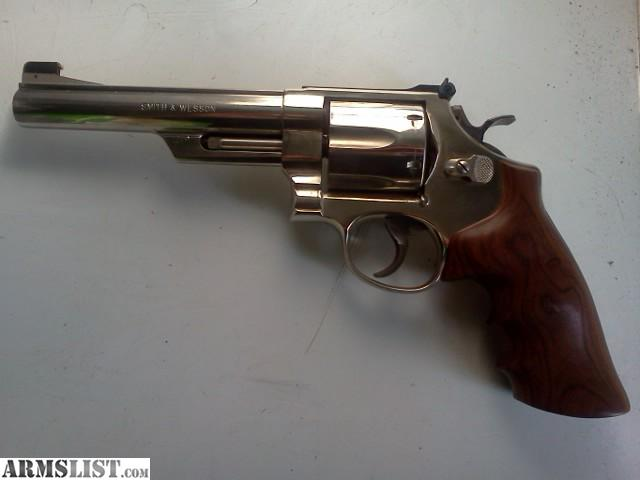 ARMSLIST - For Sale: Dirty Harry Revolver 44 mag