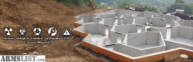 Armslist For Sale Insulated Concrete Forms Walk In