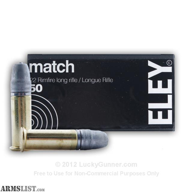 22LR Ammo in Stock Now