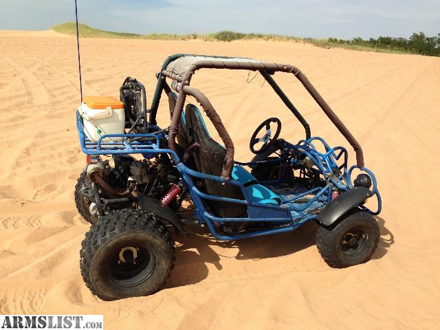 150C Go Karts and Dune Buggies - Adult Size Go Carts