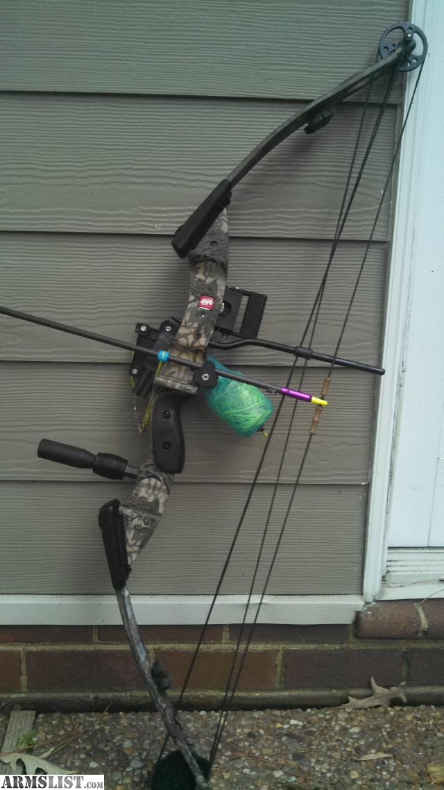 Armslist for sale compound bow for fishing for Hampton roads fishing report