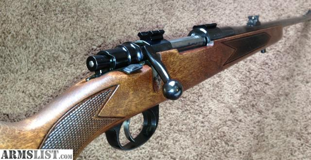 pictures of bolt action hunting rifles