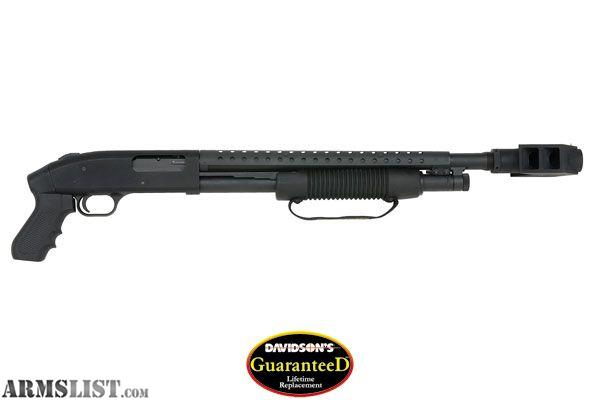 armslist for sale mossberg 500 roadblocker 12g shotgun