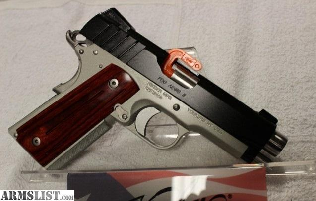 Kimber Aegis Elite Pro 9mm Compact 1911 Review – Recoil Daily